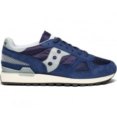 Мужские кроссовки Shadow Original Vintage Navy/White S70424-3