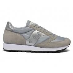 Мужские кроссовки Jazz 81 Grey/Silver S70539-3