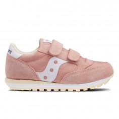 Детские кроссовки Baby Jazz Double HL Light Pink/White SC 59150
