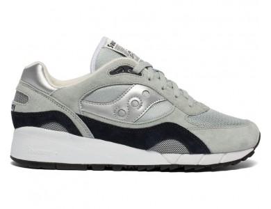 Мужские кроссовки Shadow 6000 Grey/Silver S70441-7