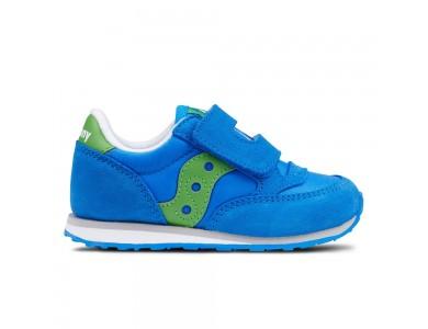 Детские кроссовки Baby Jazz HL Blue/Green ST58820